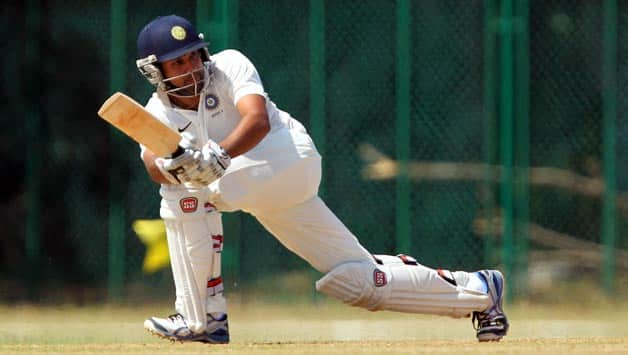 Rohit Sharma appointed captain of Mumbai for Ranji Trophy 2013-14