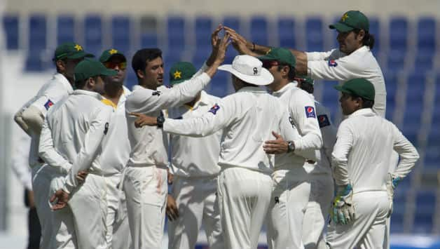 Pakistan beat South Africa by 7 wickets in 1st Test; go 1-0 up in 2-match series