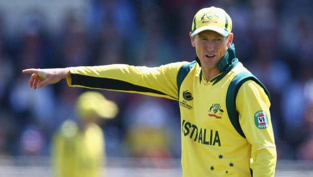 India vs Australia 2013: George Bailey backs his bowlers despite demoralising loss at Jaipur