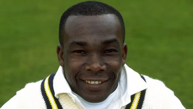 Gladstone Small: The pacer from Barbados who helped England retain the 1986-87 Ashes