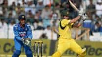 India vs Australia 2013: Dew likely to play key role in 3rd ODI at Mohali