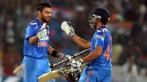India vs Australia 2013 Preview: Wounded visitors aim to strike back in 3rd ODI at Mohali