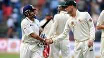 Sachin Tendulkar is the most complete batsman that I have seen: Michael Clarke