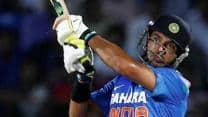 India vs Australia 2013: Heartbreak for Yuvraj Singh's fans in 3rd ODI at Mohali