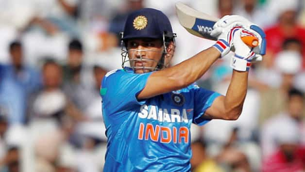 MS Dhoni promotes sports-based curriculum to engage children in Jharkhand