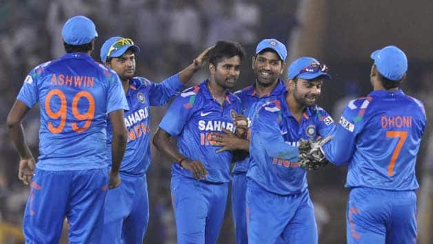Ishant Sharma retains place as India announce unchanged squad for 4th and 5th ODI against Australia