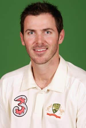 Damien Martyn: The artist with a silken touch