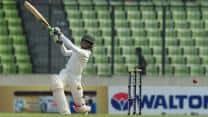 Tamim Iqbal misses century as Bangladesh reach 228/5 against New Zealand at tea