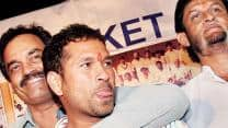 'Young Sachin Tendulkar was not overawed facing Kapil Dev and other great players of that era'
