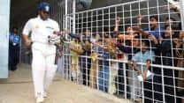 Sachin Tendulkar thanks fans for supporting him