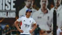 Ashes 2013-14: Goal of winning urn for fourth successive time keeps Alastair Cook motivated