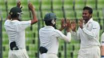 Live Cricket Score: Bangladesh vs New Zealand, 2nd Test Day 4 at Dhaka