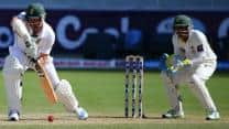 Graeme Smith's ton helps South Africa build 1st innings lead over Pakistan
