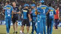BCCI Working Committee to decide Pune Warriors India's fate