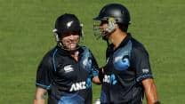New Zealand rest Brendon McCullum, Ross Taylor for Sri Lanka tour; Kane Williamson to lead