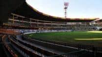 West Indies' warm-up tie against Uttar Pradesh shifted to Kolkata