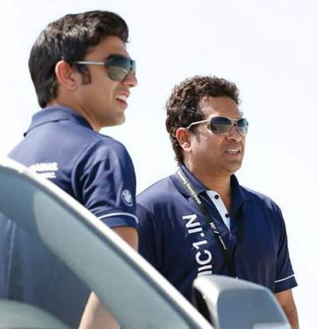 'Sachin Tendulkar's biggest passion after cricket are cars'