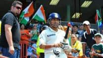 'Sachin Tendulkar's will to win is far greater than the fear of failure'