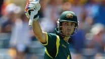 Glenn Maxwell: The 'million dollar baby' starting to look worth the money