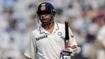 Ranji Trophy 2012-13: Mumbai in command despite Sachin Tendulkar's failure against Haryana
