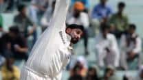 Harbhajan Singh's six wickets floors Odisha at stumps on Day 1 in Ranji Trophy 2013-14