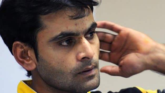 Mohammad Hafeez says he is ready to bat down the order in Test cricket