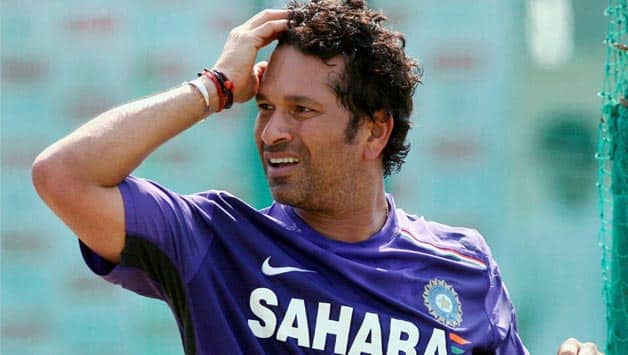 'It was difficult to take 16-year-old Sachin Tendulkar out of the cricket ground'