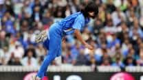 Ishant Sharma will come back to form, believes Venkatesh Prasad
