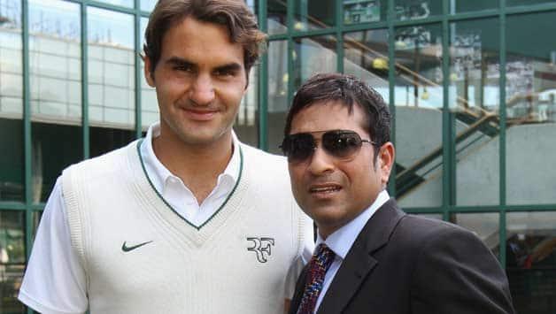 'To have Sachin Tendulkar watch our sport was a fabulous feeling'