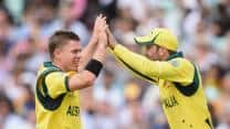 Australia will look to wrap up series against India in 6th ODI: Xavier Doherty
