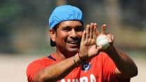 'Sachin Tendulkar's powerful message helped Indian team deal with pressure of expectations in the 2011 World Cup'