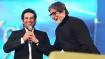 'Sachin Tendulkar fan following is much bigger than Amitabh Bachchan's'