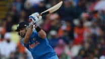 India vs Australia 6th ODI at Nagpur: India 267/2 in 40 overs; Kohli going strong on 64