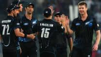 Live Cricket Score: Bangladesh vs New Zealand, 2nd ODI at Dhaka