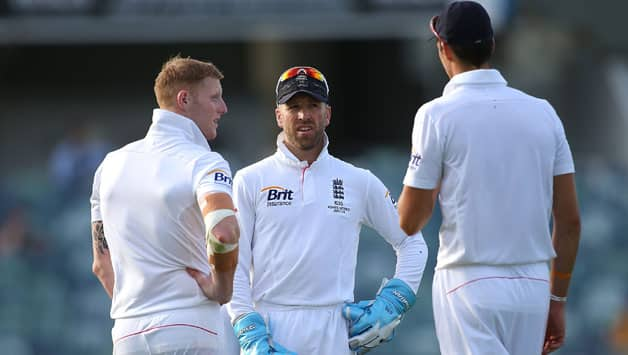 Ashes 2013-14: England opt for tougher opposition in warm-up game ahead of 1st Test