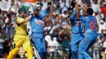 India vs Australia 2013 Preview: Hosts looking to clinch decider at Bangalore