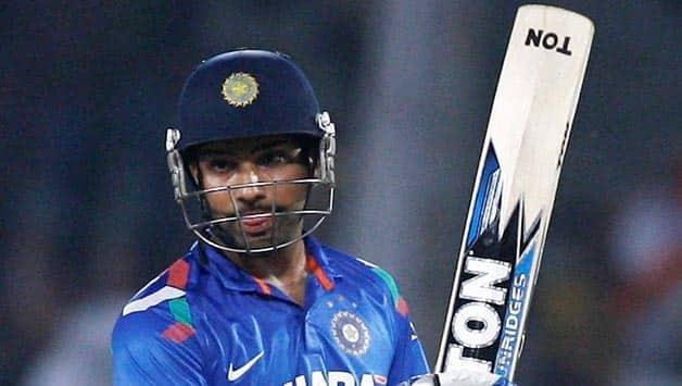India vs Australia 7th ODI at Bangalore: India