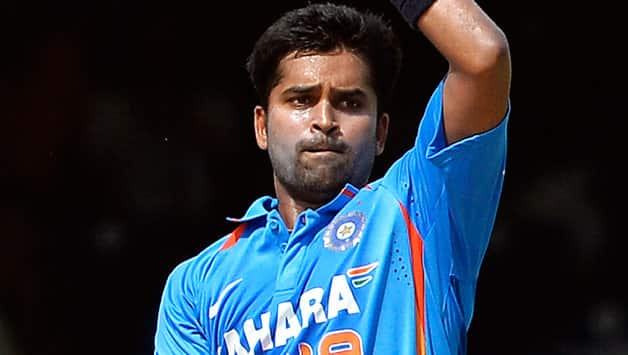 R Vinay Kumar becomes most expensive Indian bowler in an ODI ...