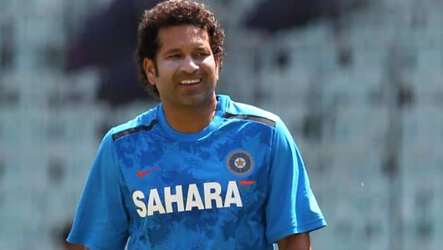 Sachin Tendulkar at Wankhede Stadiu: A story of missed Test hundreds