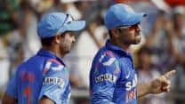 Yuvraj Singh, Suresh Raina squander opportunity to cement place in India's ODI side