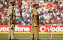 India vs West Indies 2013: Multi-layer security for first Test at Eden Gardens