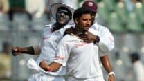 India vs West Indies 2013: Tourists aim to light-up Sachin Tendulkar's farewell with their unique brand of cricket