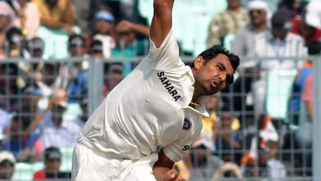India vs West Indies 2013: Mohammed Shami enjoyed Kieran Powell's wicket the most
