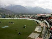 Dharamsala stadium handed over to HPCA by state government