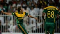 Imran Tahir guides South Africa to 68-run win over Pakistan in 3rd ODI at Abu Dhabi