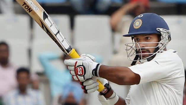 Live Cricket Score India vs West Indies 2013 Sachin Tendulkar's 199th Test at Kolkata: Day 2