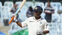 India vs West Indies 1st Test, Day 2: MS Dhoni out for 42; India 173/6