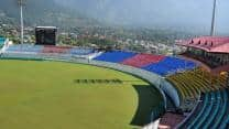 HPCA allocated matches by BCCI after Dharamsala stadium takeover
