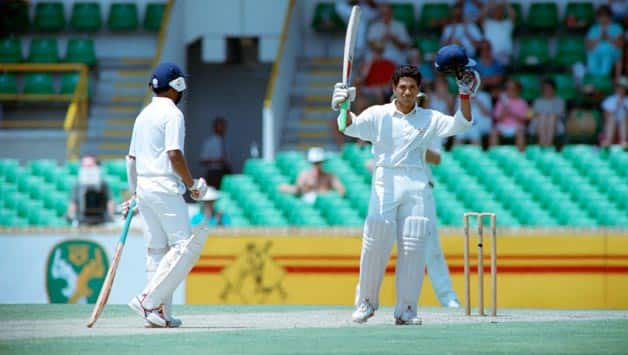 'Sachin Tendulkar is the nearest thing to the Greatest — Sir Donald Bradman'