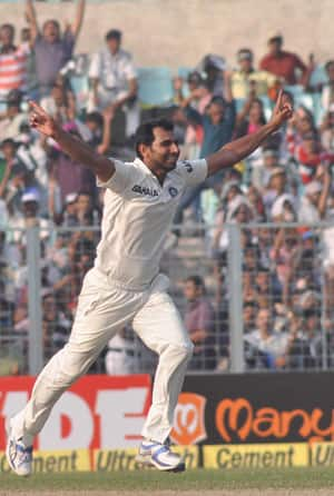 India vs West Indies 2013: Analysis of 1st Test at Eden Gardens